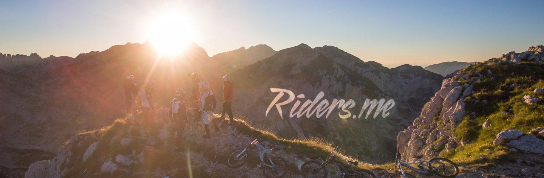 riders.me