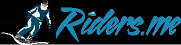 riders.me logo