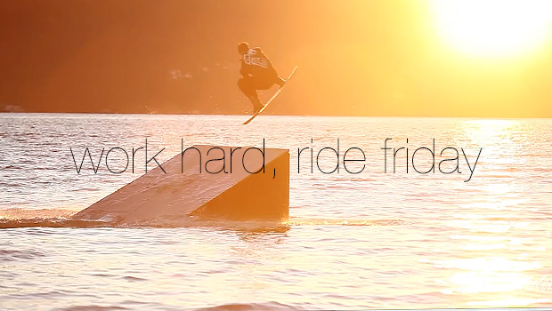 ride-friday