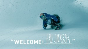Adidas Snowboarding - Eric Jackson