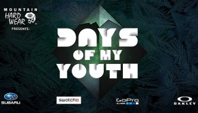 days-of-my-youth