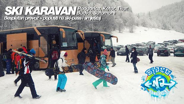 ski-karavan