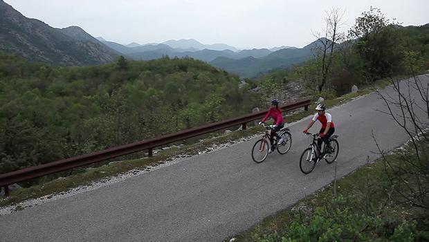 rijeka-crnojevica-cycling