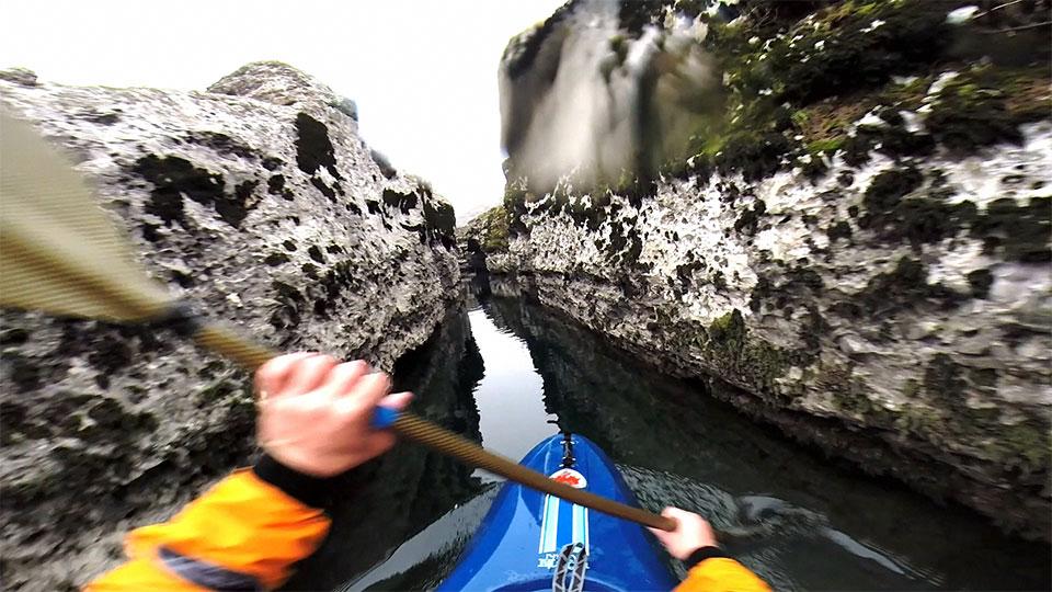 cijevna-kayaking