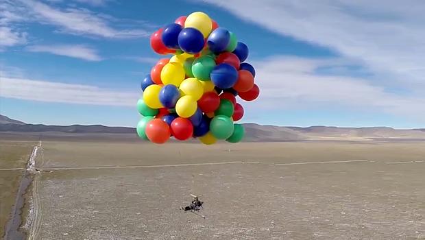 roner-baloons