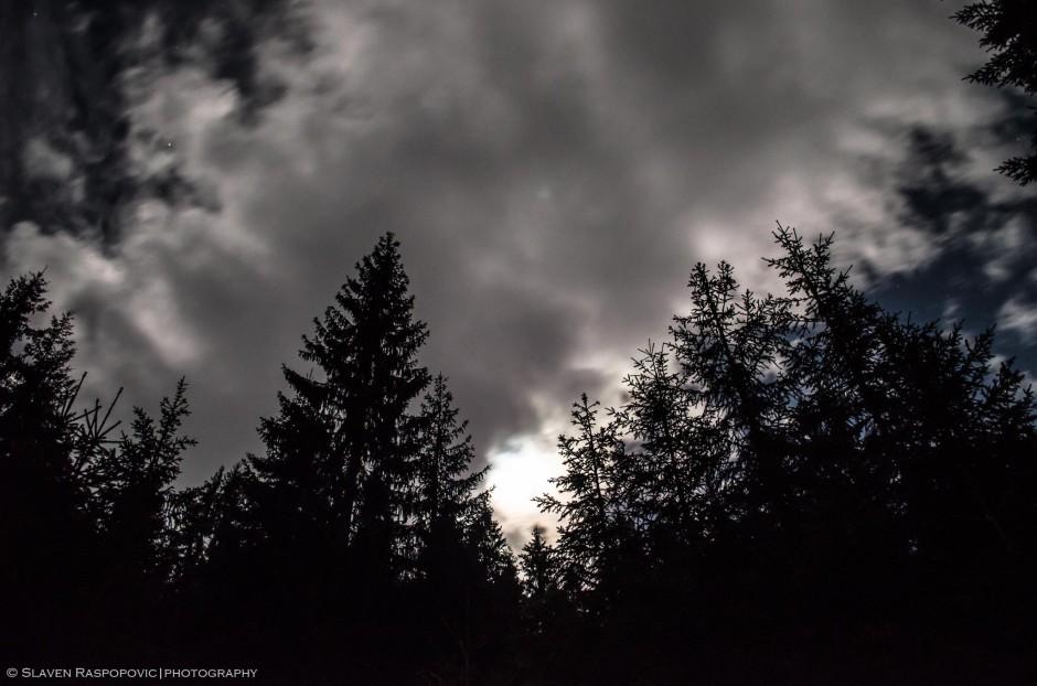 002 - Mjesečina