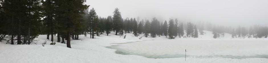 006 - Panorama Hridskog  jezera