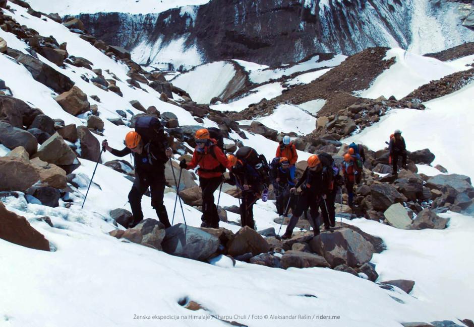 018---Uspon-na-vrh---Tharpu-Chuli