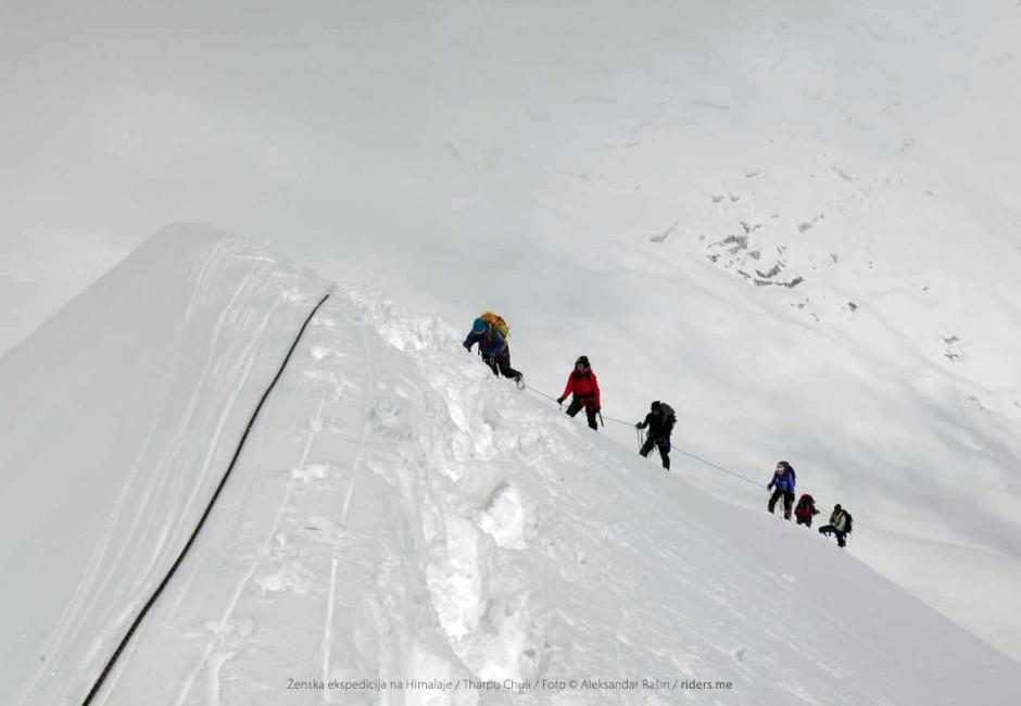 018---Uspon-na-vrh-Tharpu-Chuli