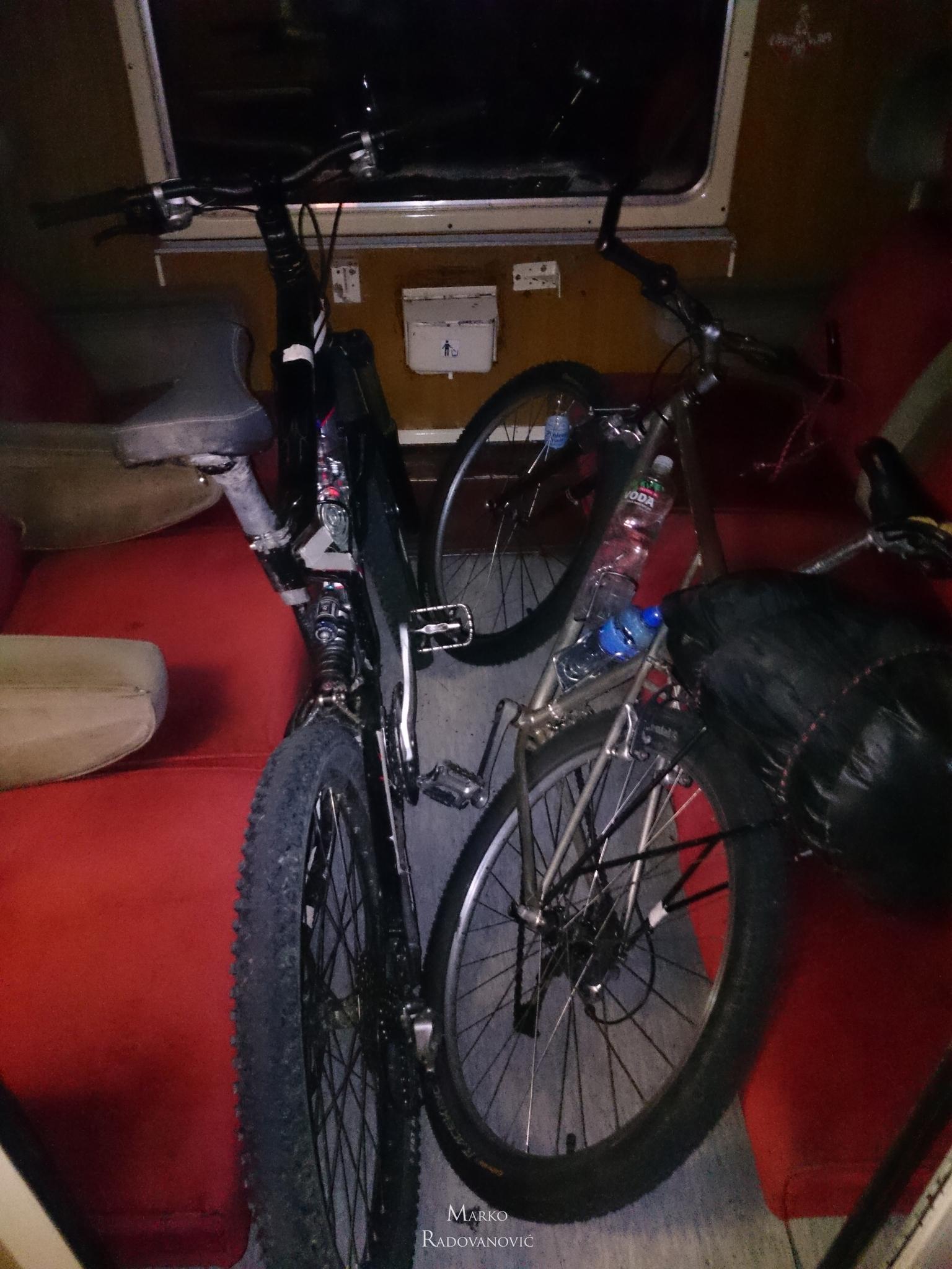 46-Bicikle na sigurnom