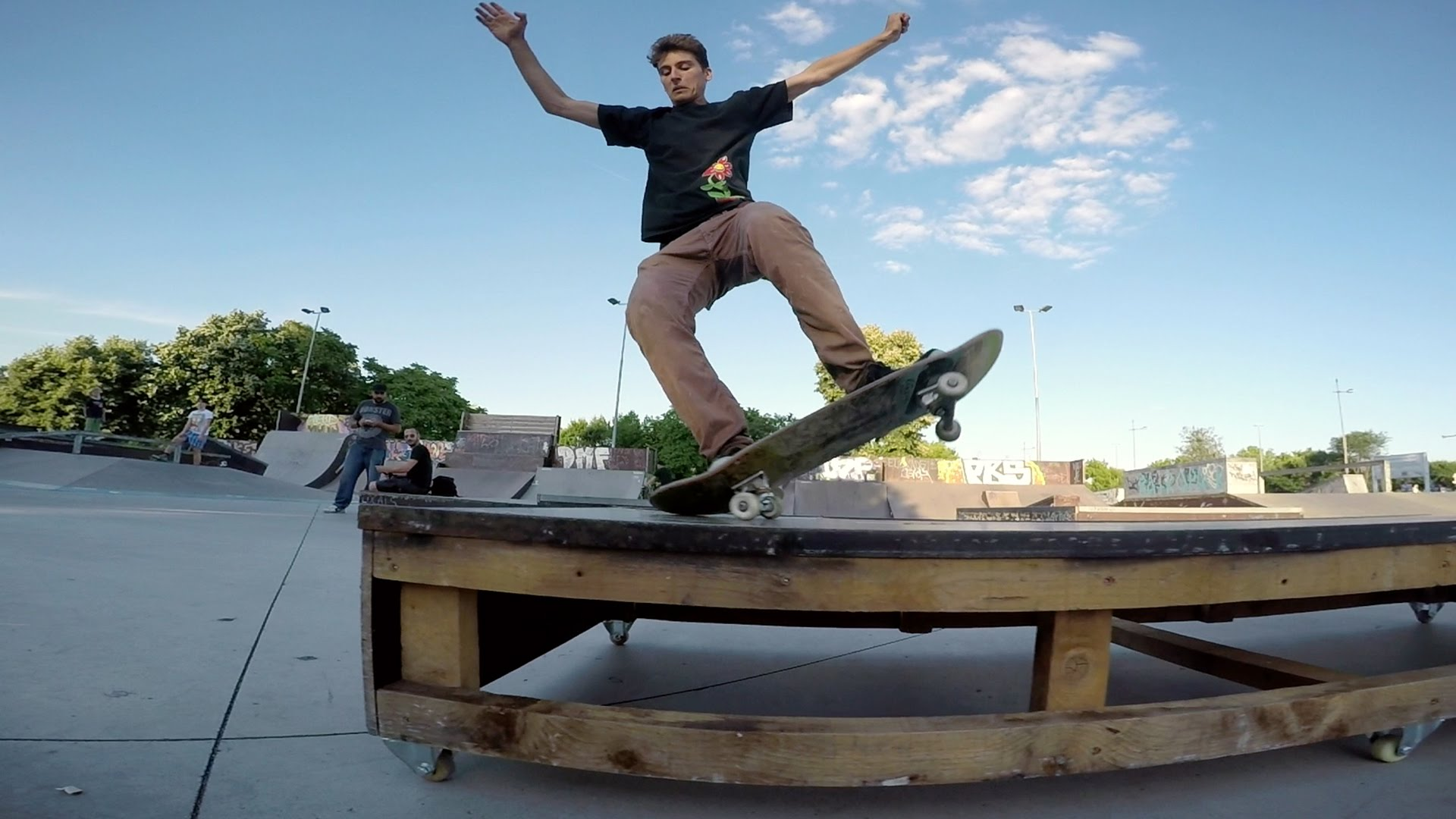 Belgrade Skateboarding Crew