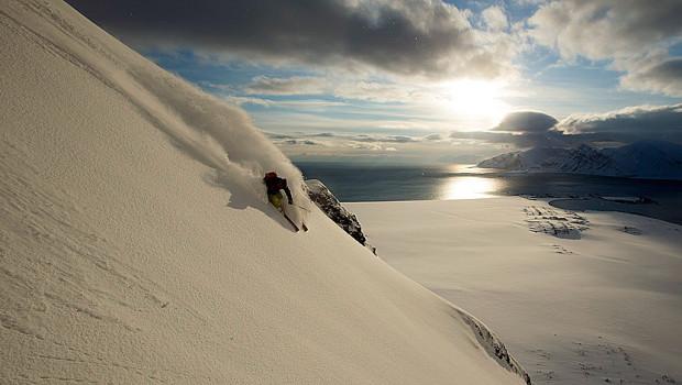ski-Svalbard