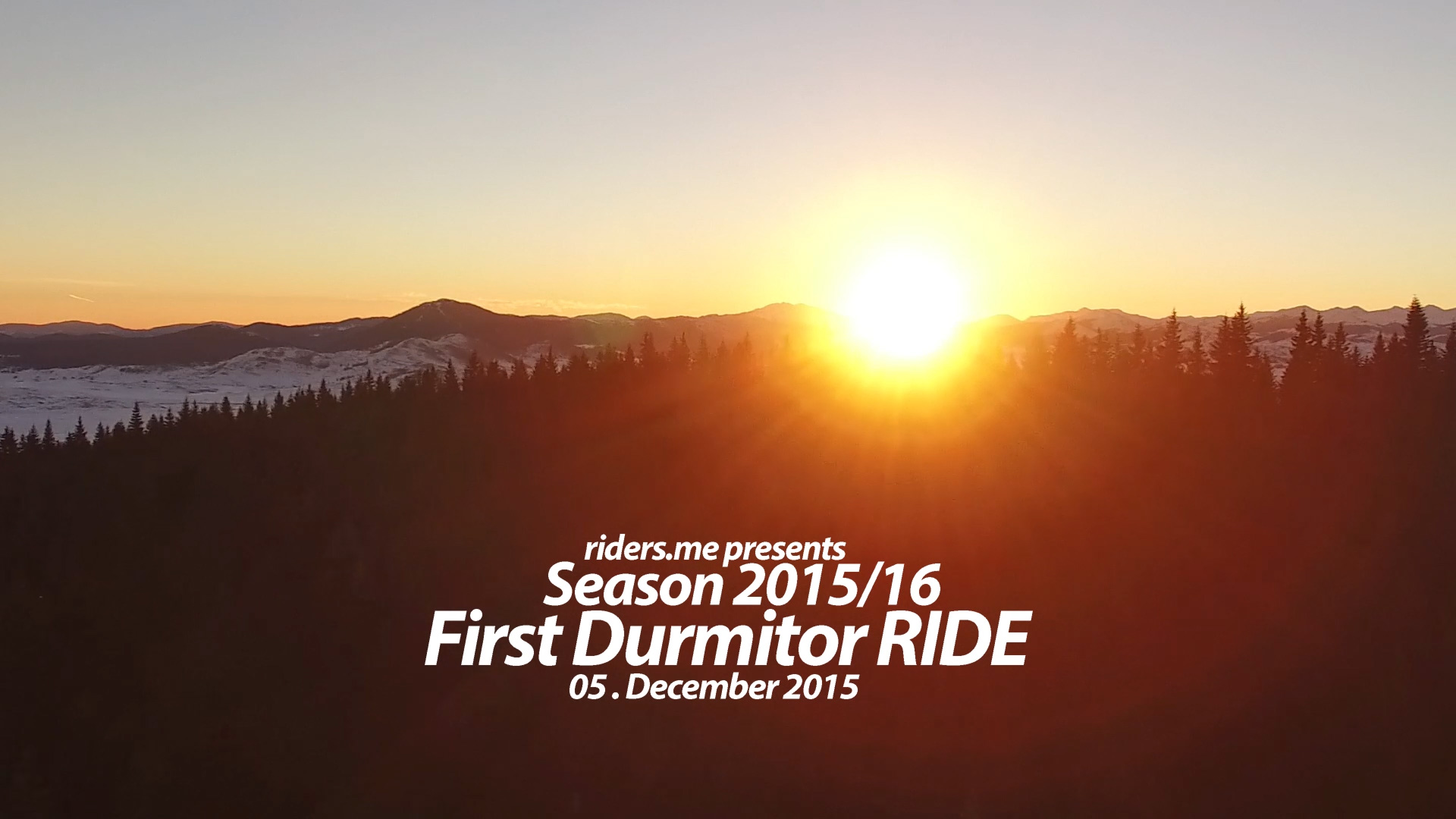 first-ride