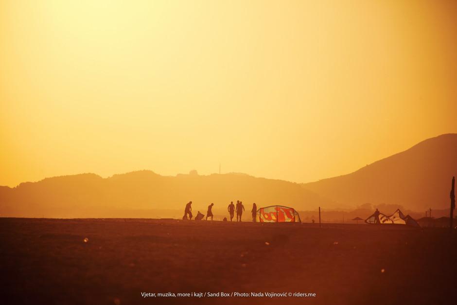 045 - sunset