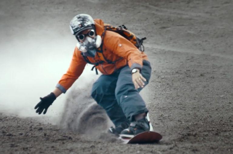 Sliding-Fire