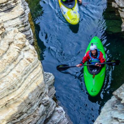 10.Uski prolaz na rijeci Kir