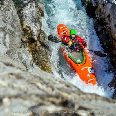 13.Horst u akciji na rijeci Kir