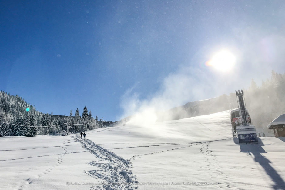 Skijalište Kolašin 1450 - najavljeno otvaranje za 15 decembar